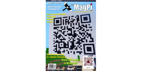 The MagPi Magazine 027 – Oktober, 2014 (englisch)
