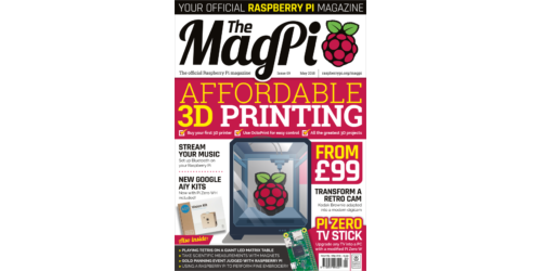 The MagPi Magazine 069 – Mai, 2018 (englisch)