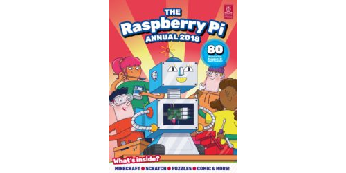 The MagPi Annual 2018 (englisch)