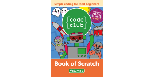The MagPi Book of Scratch v1 – 2018 (englisch)
