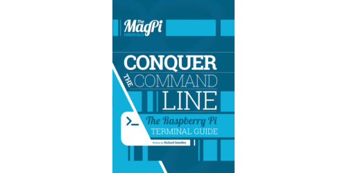 The MagPi Essentials: Bash / Command Line – 2015 (englisch)