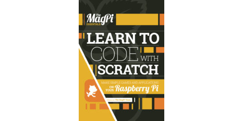 The MagPi Essentials: Scratch, 2016 (englisch)