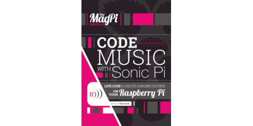 The MagPi Essentials: Sonic Pi, 2016 (englisch)